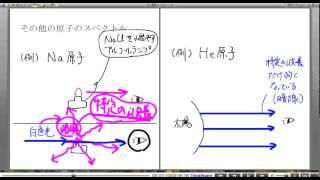 高校物理解説講義:「ボーアの原子模型」講義18