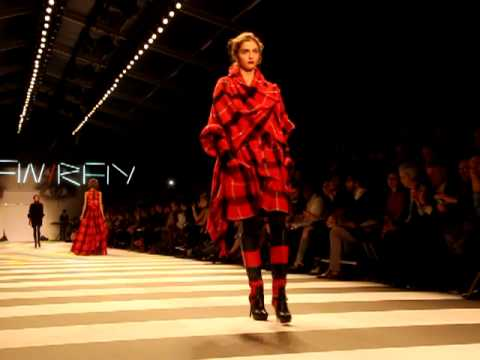 Jean-Charles De Castelbajac Fall Winter 2011-2012 Full Fashion Show. Paris Fashion Week