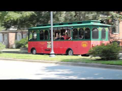 Visit Historic Wilmington, North Carolina