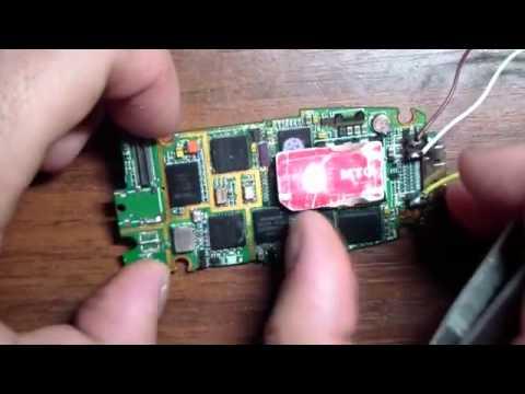 Жучок для прослушки из мобильного телефона