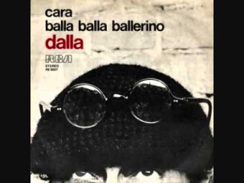 Далла Лучо - Cara
