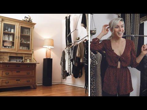 XXL Roomtour: Wohnzimmer | SPECIAL | Jelena