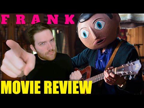 Frank - Movie Review