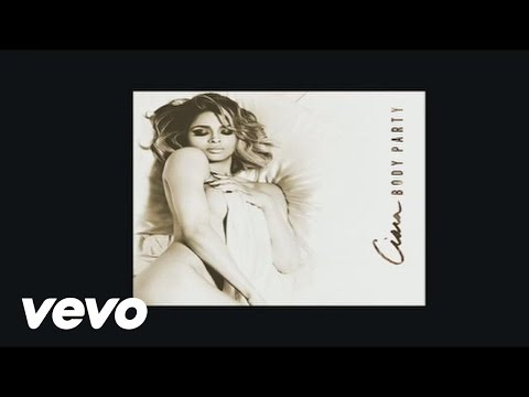 Ciara - Body Party (audio)