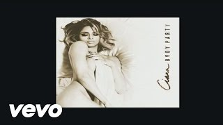 Ciara - Body Party (audio)