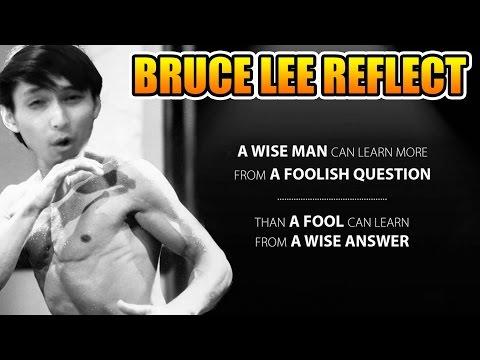 SingSing Dota 2 - Legendary Bruce Lee Reflexes