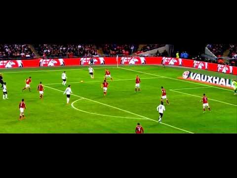 Jack Wilshere vs Denmark