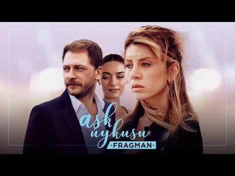 Aşk Uykusu - Fragman (31 Mart'ta Sinemalarda)