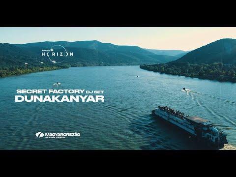 Csodás Magyarország x Be Massive Horizon x Secret Factory @ Dunakanyar