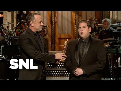 Jonah Hill Monologue - Saturday Night Live