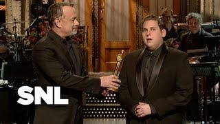 Download Lagu Monologue: Jonah Hill on Life After His Oscar Nomination - SNL Gratis Mp3 Pedia