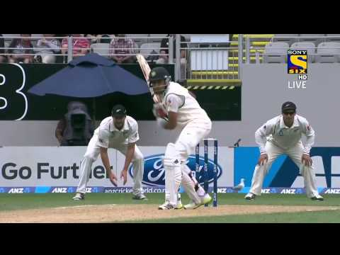 India vs New zealand 1st test |