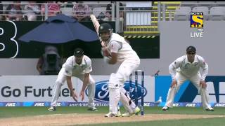 India vs New zealand 1st test |