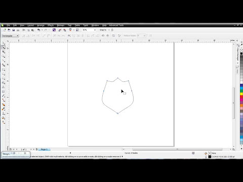 CorelDRAW X6 for beginners fundamentals of Corels shape tools