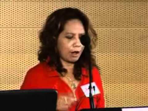 Part 7 Scarlet Alliance National Symposium: Thai Sex Workers In Australia video