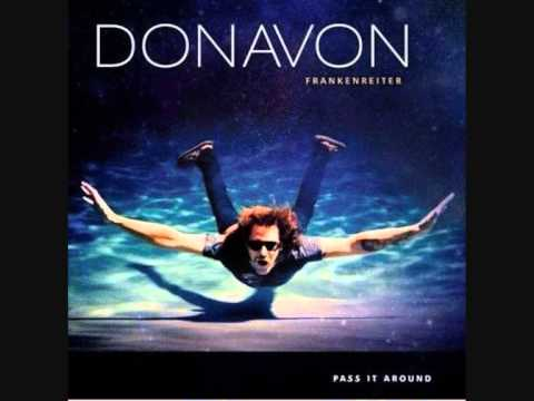 Donavon Frankenreiter - Was It You