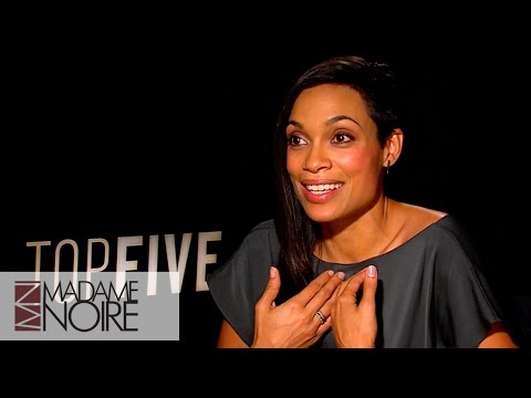 Rosario Dawson: Chris Rock Is A Feminist! | MadameNoire