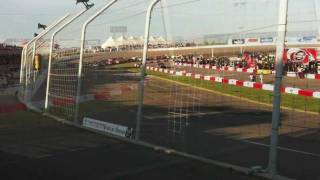 NASCAR @ Auto Clearing Motor Speedway