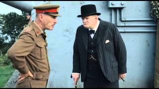 Into The Storm - Winston Churchill meets Major General Bernard Montgomery