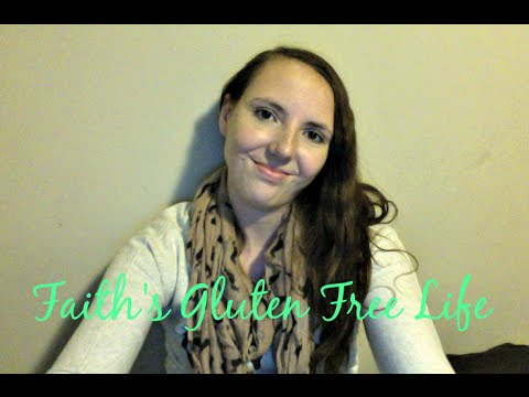 Celiac Disease & Gluten Free Food Reviews