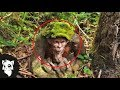 5 REAL WOOD GOBLINS CAUGHT ON CAMERA