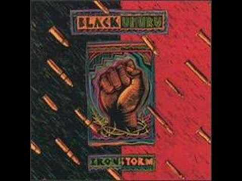Black Uhuru - (Colourblind Affair) Video