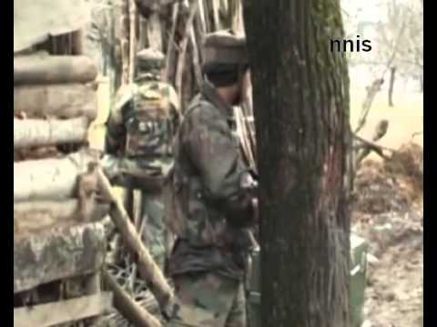 2 Militants Killed In Kashmir's Sopore