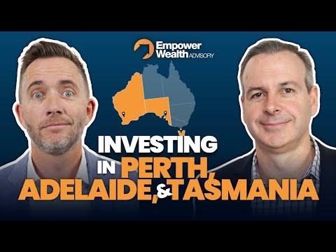 2015 Australian Property Market Outlook - Part 4| Perth, Adelaide & Tasmania Investment