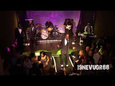 "MOTOWN PARTY - ""I Heard It Through The Grapevine"" (Marvin Gaye) - Cover - LIVE 2"