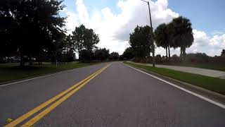 Drive from SW 99th Terrace Rd to SW 90th Street Rd OTOW