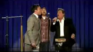 Knock Three Times  Tony Orlando with Jimmy Fallon & Will Forte - William Clare Entertainment