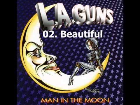 La Guns - Beautiful