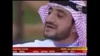 نشيد في آل البيت محمد العزاوي مقابلة مع محمد العوضي