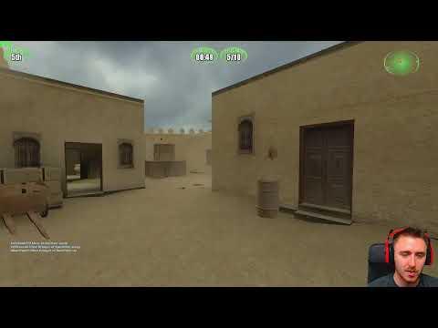 THE SHOTGUN CLUTCH! (GMod Tower: Virus)