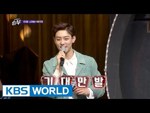 Singing Battle Ep.29