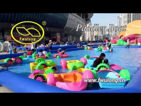 01 FLPB Paddler Boat for kid and adult. whats app +86 18652311707