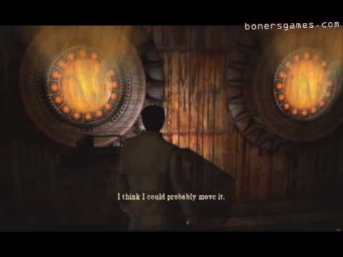 Silent Hill Homecoming - ps3 - 09 - The Attic [1/2]