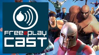 Free to Play Cast: Atlas Reactor Closes, Valve Gets Sued, and City of Heroes Was Playable? Ep. 298