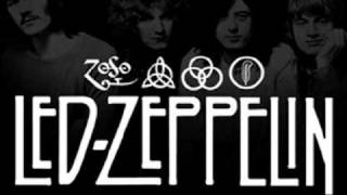 Watch Led Zeppelin When The Levee Breaks video
