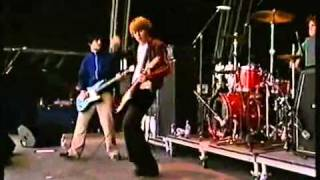 The Vines - Get Free (Glastonbury 2002)