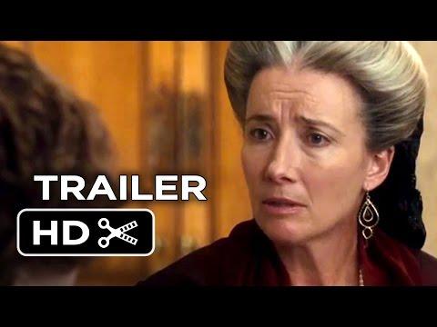 Effie Gray Official UK TRAILER 1 (2014) - Dakota Fanning, Tom Sturridge Movie HD