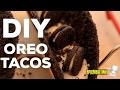 DIY OREO TACOS!! [epic recipe]