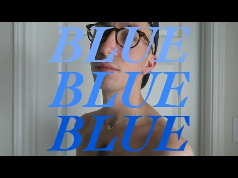 Download Lagu TROYE SIVAN - BLUE (FEAT. ALEX HOPE) MP3 Free
