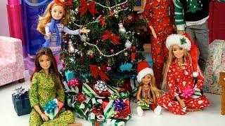 Pelicula de Navidad de Barbie Para Niños en Juguetes - Especial Navideño Titi
