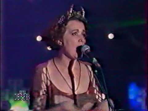 Колибри - Вариации (День рождения НТВ, 1996)