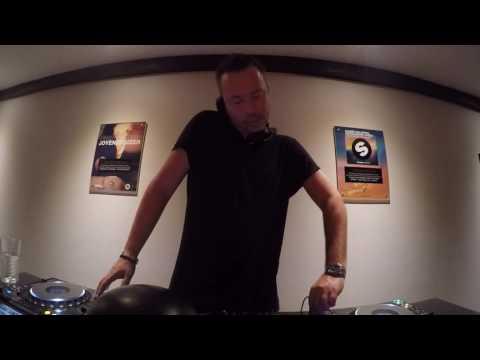Sander van Doorn - Living Room Live Stream ADE 2016