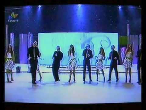 """Smaragdinis choras LNK """"Kvieciu sokti"""", Popuri (4 akordai) 2011 10 22 (New!)"""