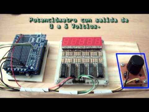 Matlab y Arduino Adquisicin de datos - world-for