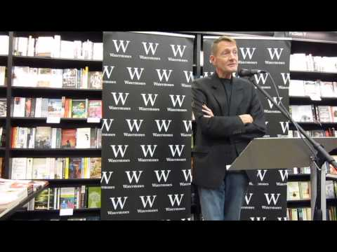 lee child talks about tom cruise