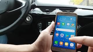 Hướng dẫn cài đặt Android auto ,  kết nối điện thoại với ô tô qua usb bằng phần mềm Android Auto